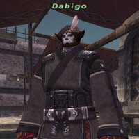 Dabigo