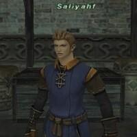 Saliyahf