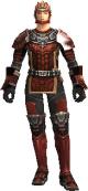 Crimson Gear
