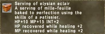 Elysian Eclair