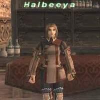 Halbeeya