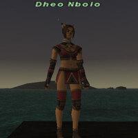 Dheo Nbolo