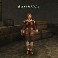 Balthilda