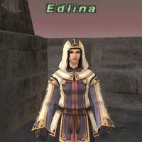 Edlina