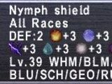 Nymph Shield