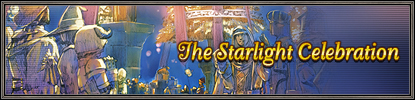 Starlight Celebration 2007