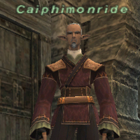 Caiphimonride