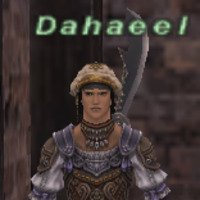 Dahaeel