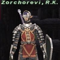 Zorchorevi, R.K.