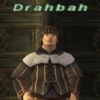 Drahbah