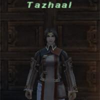 Tazhaal