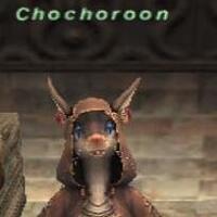 Chochoroon