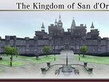 San d'Oria Missions