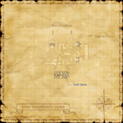 King Ranperre's Tomb map1.png