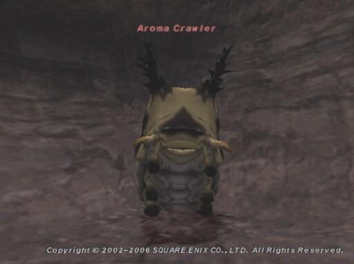 Aroma Crawler