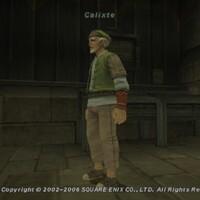Calixte