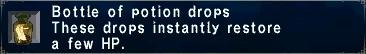 Potion Drop