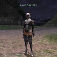 Luuh Koplehn