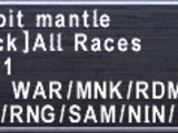 Rabbit Mantle