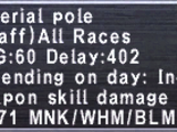 Imperial Pole