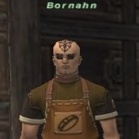 Bornahn