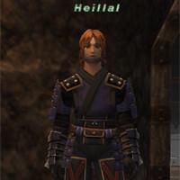 Heillal