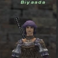 Biyaada