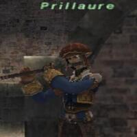 Prillaure