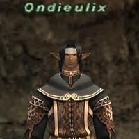 Ondieulix