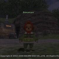 Skopopo