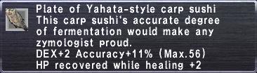 Yahata Sushi