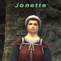 Jonette