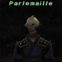 Parlemaille