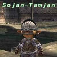 Sojan-Tamjan