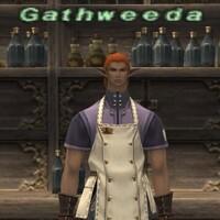 Gathweeda