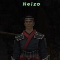 Heizo