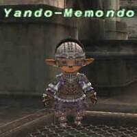 Yando-Memondo