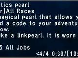 Tactics Pearl