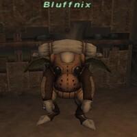 Bluffnix