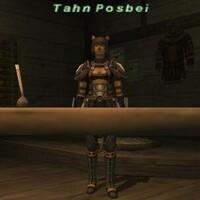 Tahn Posbei