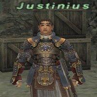 Justinius