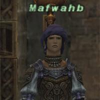 Mafwahb