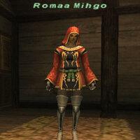 Romaa Mihgo
