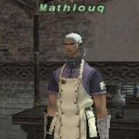 Mathlouq
