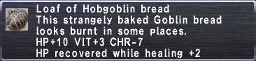 Hobgoblin Bread