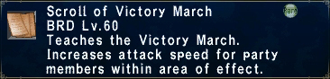 Victory March