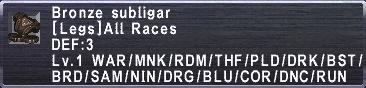 Bronze Subligar.png
