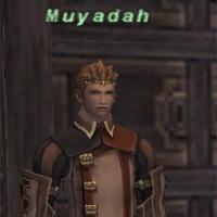 Muyadah