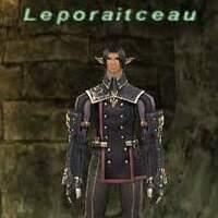 Leporaitceau