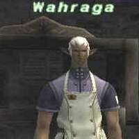 Wahraga